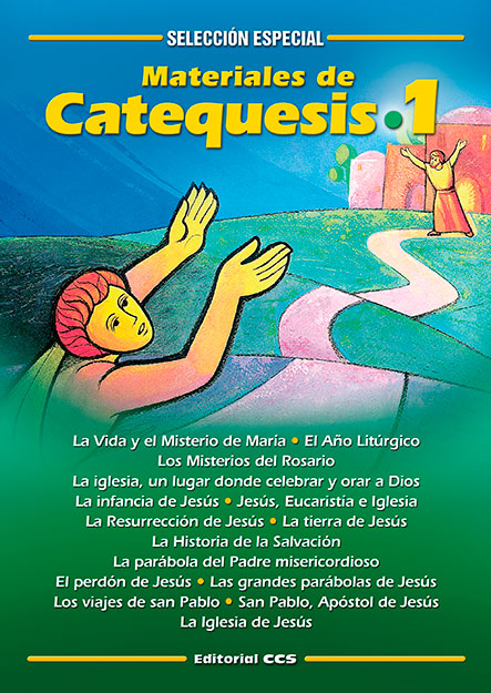 MATERIALES DE CATEQUESIS / 1