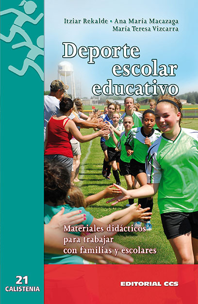 DEPORTE ESCOLAR EDUCATIVO