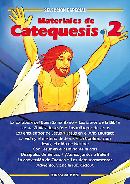 MATERIALES DE CATEQUESIS / 2