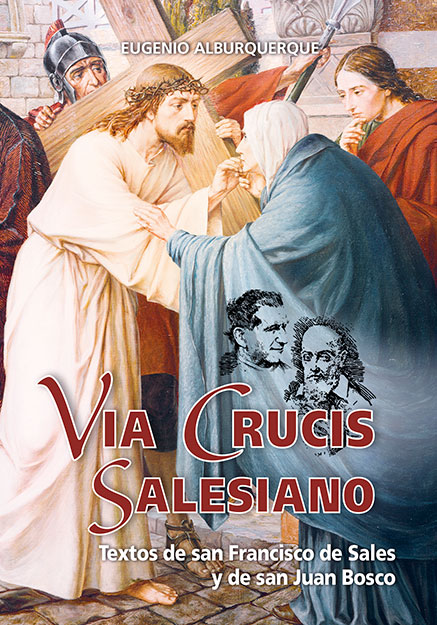 VIA CRUCIS SALESIANO