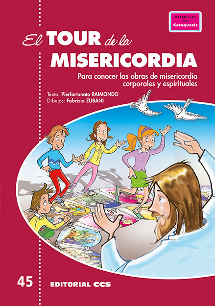 EL TOUR DE LA MISERICORDIA